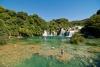 Výlet Šibenik a park Krka