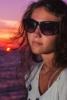 Západ slunce v Černé hoře